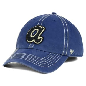 Atlanta Braves '47 Mlb Grafton Cap