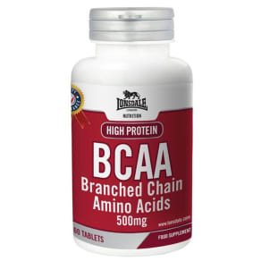 Lonsdale Bcaa Muscle Supplement