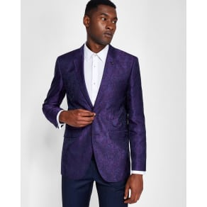Pashion Floral Dinner Jacket