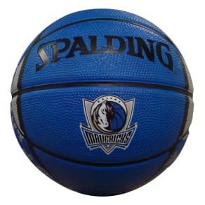 Wilson Dallas Mavericks Nba 7-Inch Mini Basketball