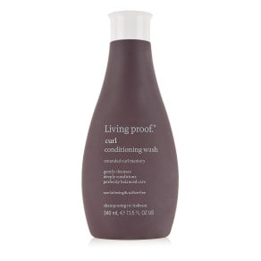 Living Proof. Conditioning Curl Wash 340ml
