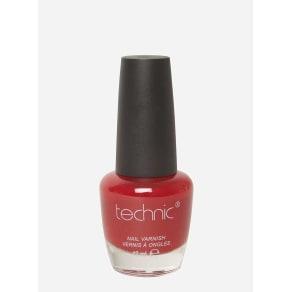 Technic Red 'Tango Rad' Nail Polish
