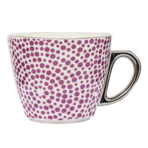Plum Dapple Mug