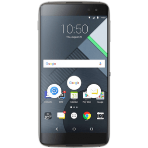 Blackberry Dtek60 (32gb Black) at Ps479.00 on No Contract.
