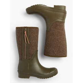 Talbots: Sperry(R) Walker Wind Rainboots