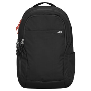 Stm Haven Medium Backpack - Black (Stm-111-119P-01)