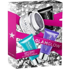 Glamglow Supermuda<<' Face Mask Skincare Gift Set