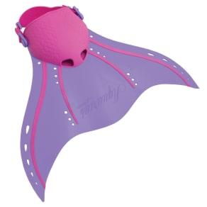 Finis Aquarius Monofin - Pink/Purple