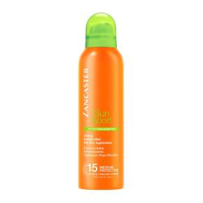 Lancaster 'Sun Sport' Invisible Mist Wet Skin Application Spf15 Sun Care 200ml