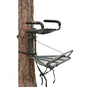 Ol Man Roost Steel Hang-On Treestand Com-09