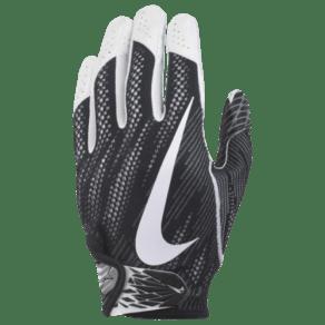 d22351babef Nike Vapor Knit 2 Football Gloves - Mens - Black Black White