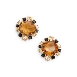 Women's Kate Spade New York Light Things Up Cluster Stud Earrings