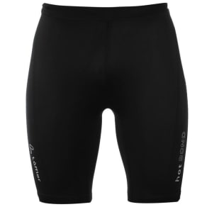 Loffler Running Tights Mens