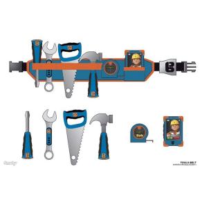 Bob the Builder Tool Belt Set