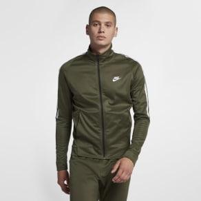 Nike Sportswear N98 Men's Jacket - Green