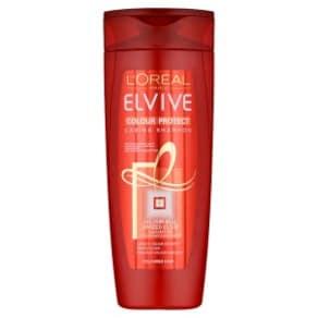l'Oreal Elvive Protect Shampoo