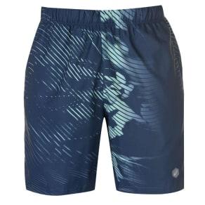 Asics 7inch Print Shorts Mens