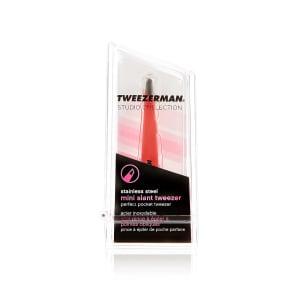 Tweezerman Mini Slant Tweezer