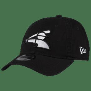 Chicago White Sox New Era Mlb Diamond Era Adjustable Cap - Mens - Black