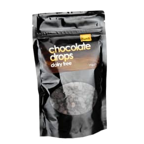 Plamil Dairy Free Chocolate Drops 175g