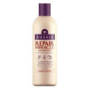 Aussie Shampoo Miracle Repair for Damaged Hair 300ml