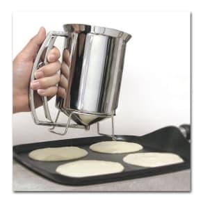 Trademark Home Kitchen Pancake Batter Dispenser