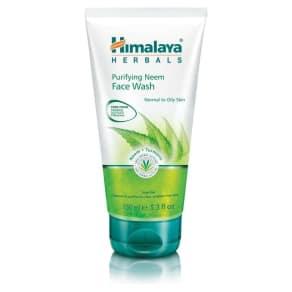 Himalaya Herbals Himalaya Purifying Neem Face Wash 150ml Tube