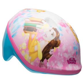 Disney Princess Kids' Bike Helmet - Pink