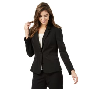 The Collection Black Suit Jacket