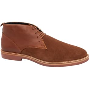Silver Street Denmark Casual Lace-Up Boots