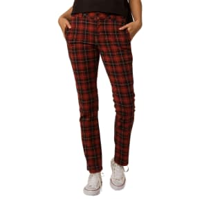 Dickies Scottish Plaid Pants