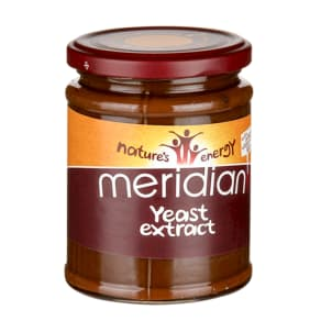 Meridian Natural Yeast Extract 340g - 340g