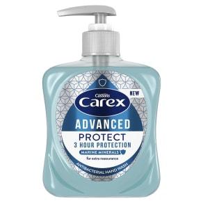 Carex Advanced Protect Marine Handwash 250ml