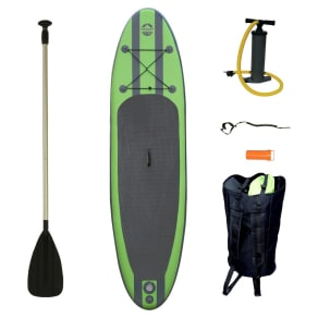Stand-Up Paddleboards Outdoor Tuff Green