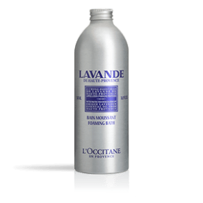 Lavender Foaming Bath 16.9 Fl. Oz. l'Occitane