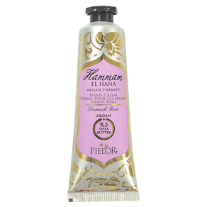 Pielor Hammam El Hana Damask Rose Hand Cream 30ml Tube