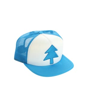 Gravity Falls Dipper Pines Cosplay Trucker Hat
