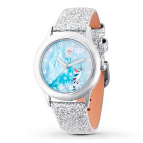 Disney Frozen Watch Elsa and Olaf Xwa5091