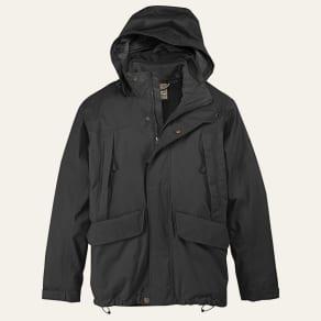 Men's Ragged Mountain 3-In-1 Waterproof Jacket