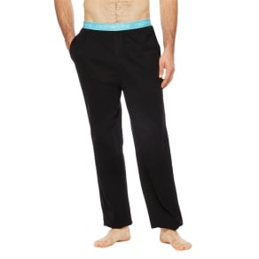 Red Herring Black Jersey Pyjama Bottoms