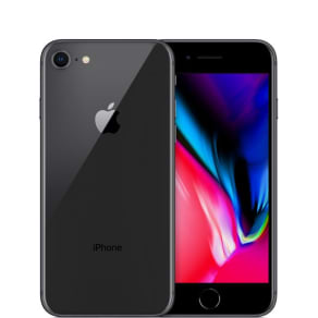 iPhone 8 64GB Space Gray - T-Mobile - Apple iPhone Upgrade Program