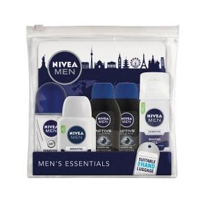 Nivea Men's Essentials
