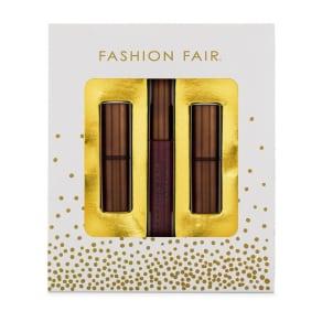 Fashion Fair 'Star' Lip Gift Set