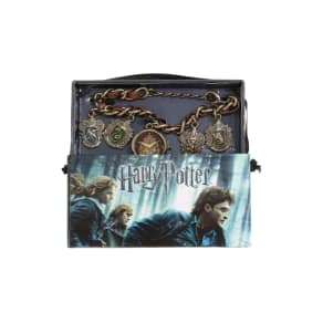 Harry Potter Hogwarts Charm Watch