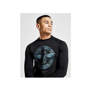 Creative Recreation Iridescent Sweatshirt - Black - Mens