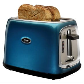 Oster 2 Slice Toaster - Metallic Turquoise Tssttrjb0t