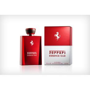 Ferrari Essence Oud Eau De Parfum 100ml