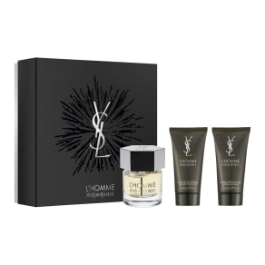 Yves Saint Laurent L`homme Eau De Toilette 60ml Gift Set