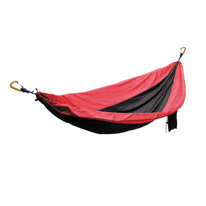 Brainstorm Products Outdoor Red Double Hammock