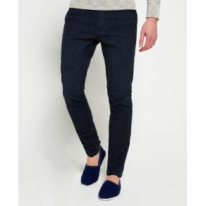 Surplus Goods Low Rider Chino Trousers